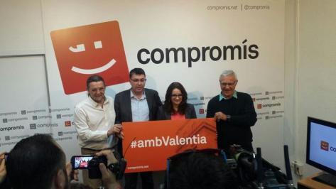 Nexe, el think tank del valencianismo político