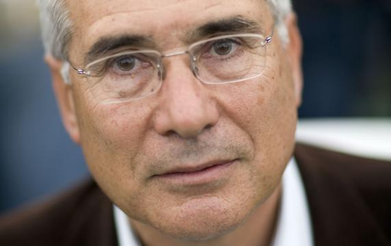 Nicholas Stern, economista de la London School of Economics | Getty | David Levenson