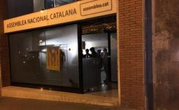 La ANC llevará de nuevo la movilización del 11 septiembre a Barcelona