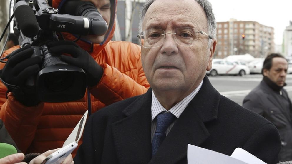 Prisión para los responsables de Ausbanc y Manos Limpias