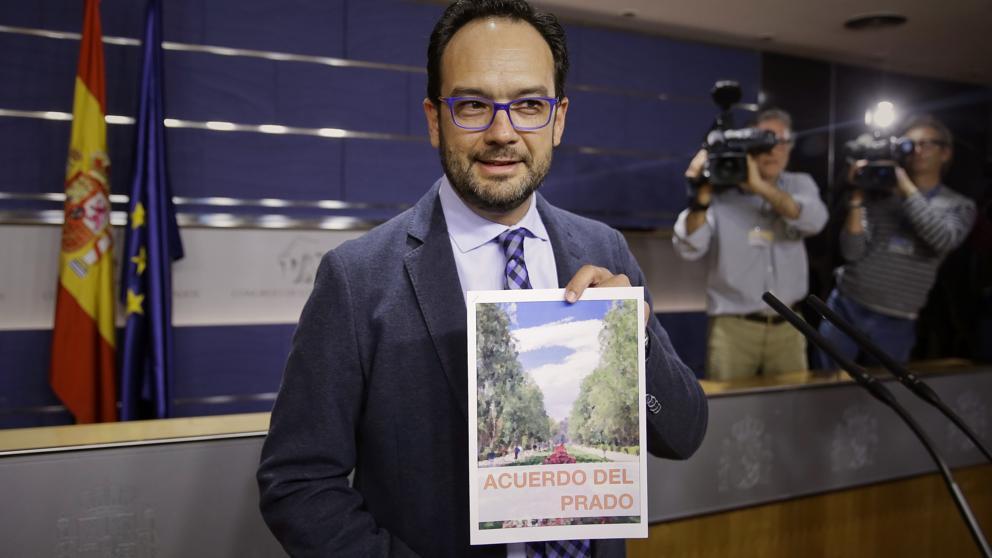 Pedro Sánchez ofrece un acuerdo de investidura de última hora