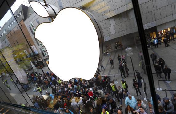 Apple aprueba un incremento de 50.000 millones en el pago de dividendos a sus accionistas