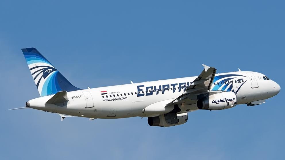 Lo que sabemos del avión de Egyptair