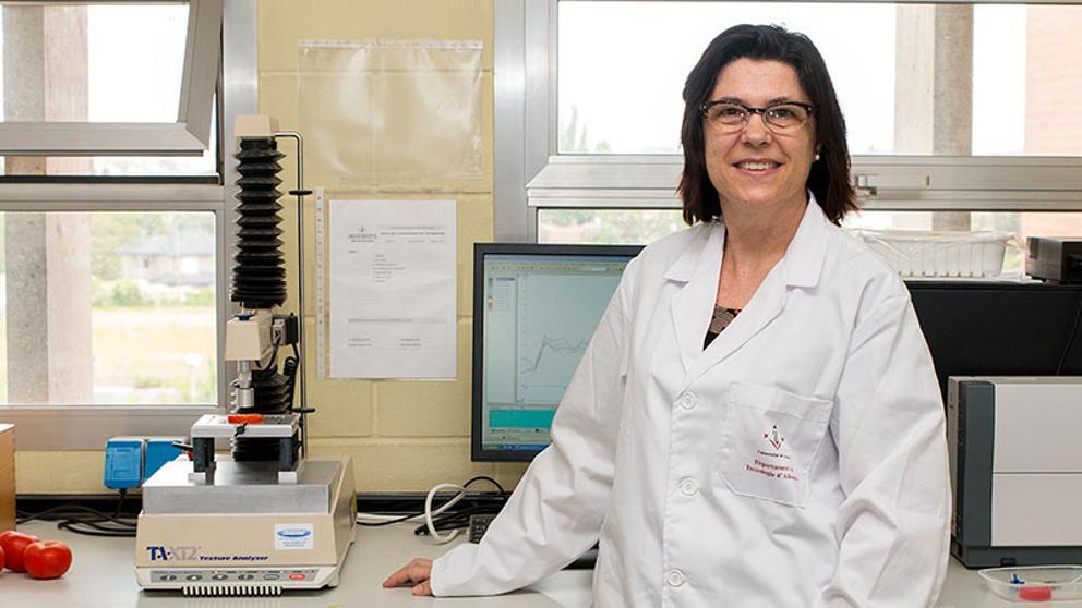 Olga Martín, primera española de la Academia Internacional de Ciencia y Tecnología de Alimentos