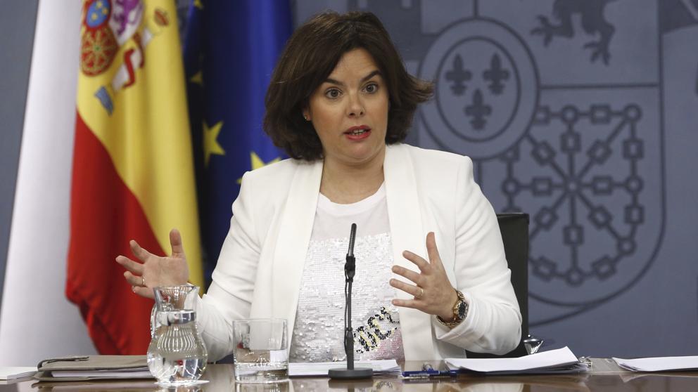 El Gobierno garantiza que no habrá multa por el déficit y justifica la futura rebaja de impuestos