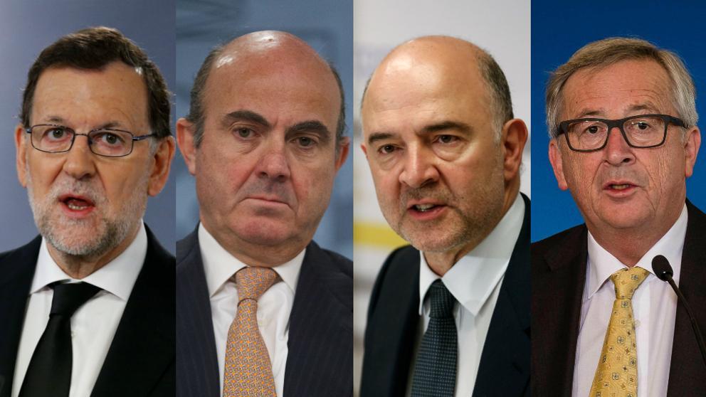 La multa de Bruselas a España despierta recelo entre los expertos