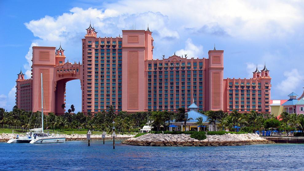 Bahamas, la isla de Al Capone