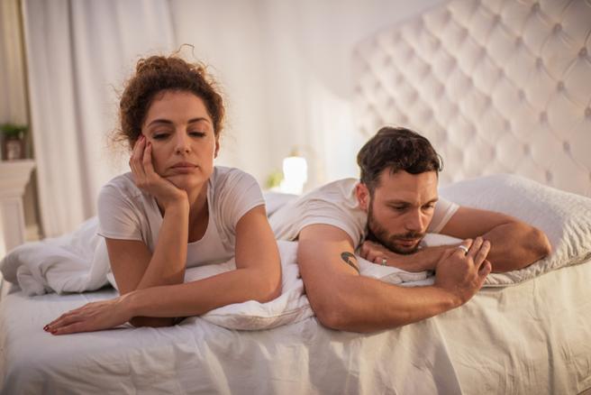 Una sexualidad satisfactoria es un beneficio para la salud