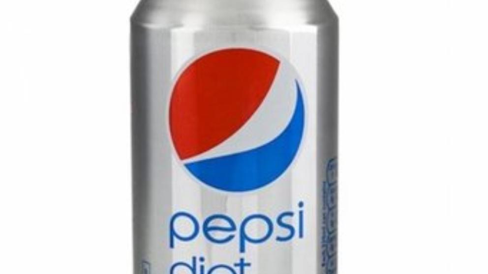 Pepsi retira el aspartamo de su bebida light