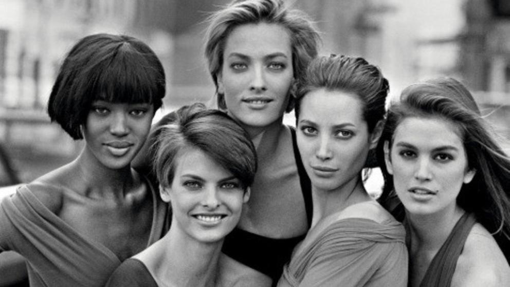 Portada de Vogue UK