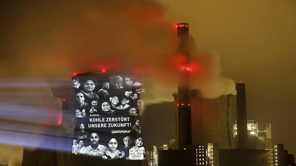 Las emisiones mundiales de CO2 vuelven a crecer tras tres años de estancamiento, catapultadas por China