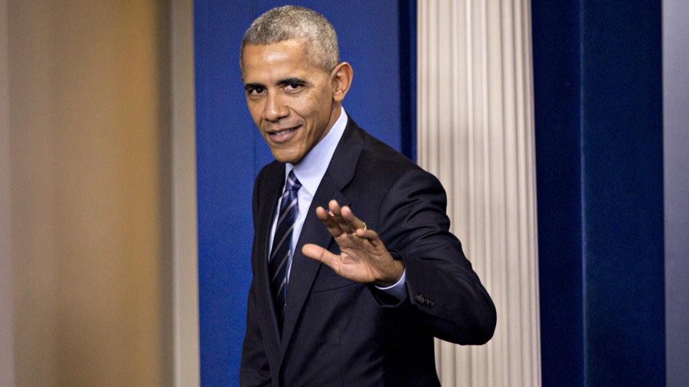 Obama dará su último gran discurso en Chicago, donde se inició en la política