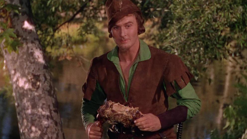 El legendario bosque de Robin Hood, amenazado por el 'fracking'