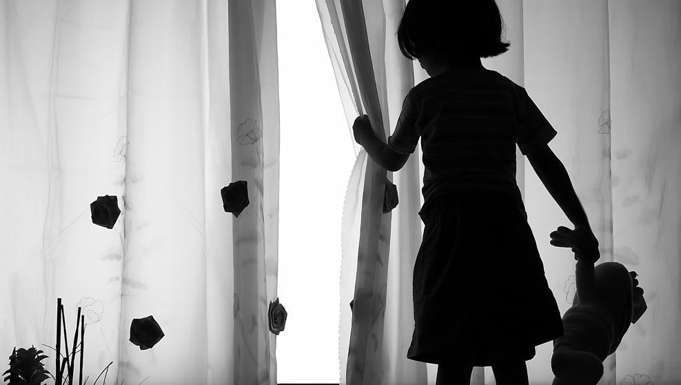 Un cuento para explicar a niños de tres años el abuso sexual