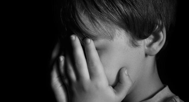 El abuso a menores es un problema que a menudo queda en el ámbito familiar