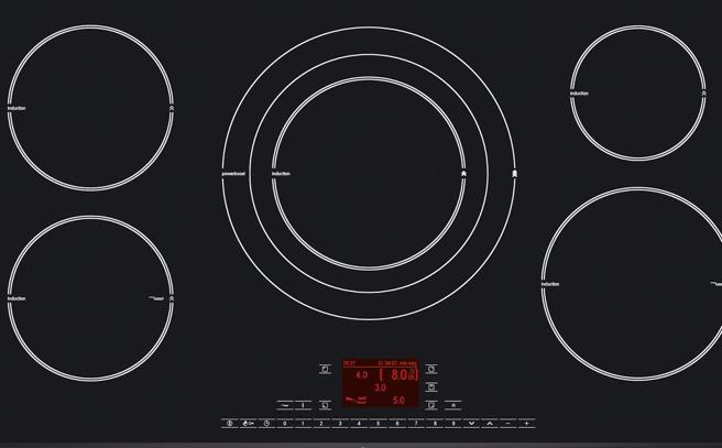 Cocinas X Induccion