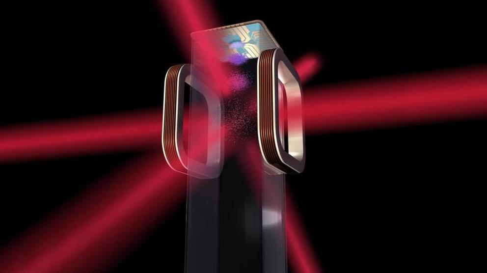 La NASA quiere crear el punto más frío del Universo