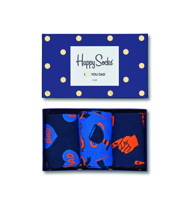 Calcetines especiales Día del Padre de Happy Shocks (24,95 euros)