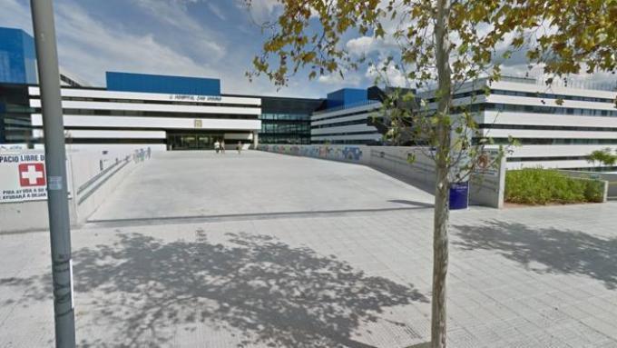 La intervención para sacar un anillo del pene de un hombre tuvo lugar en el hospital de Can Misses, en Ibiza
