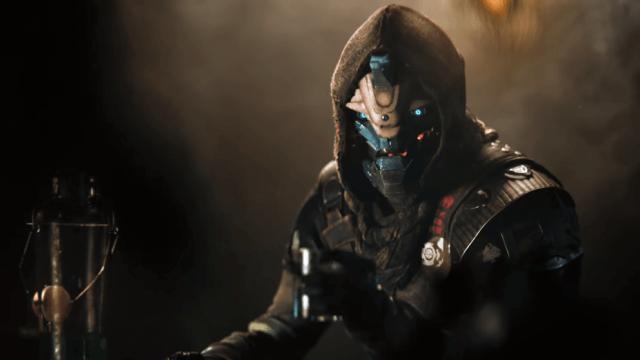 Imagen de Cayde-6 en Destiny 2