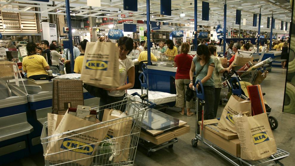 Ikea lanza una nueva tienda para conquistar el centro de las ciudades