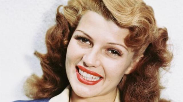 La desgraciada vida amorosa de Rita Hayworth
