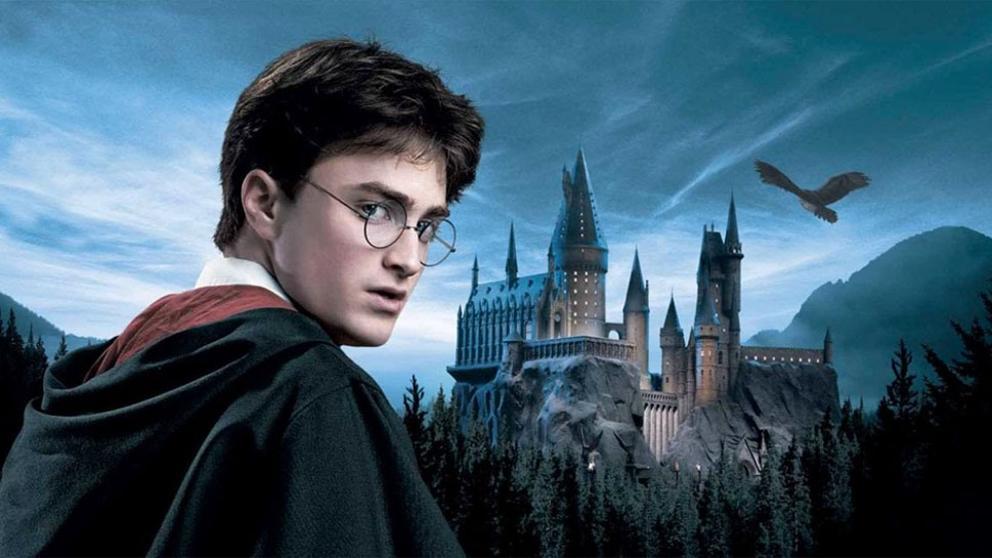 El universo mágico de Harry Potter cumple 20 años
