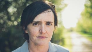 spotlight on anne marie waters