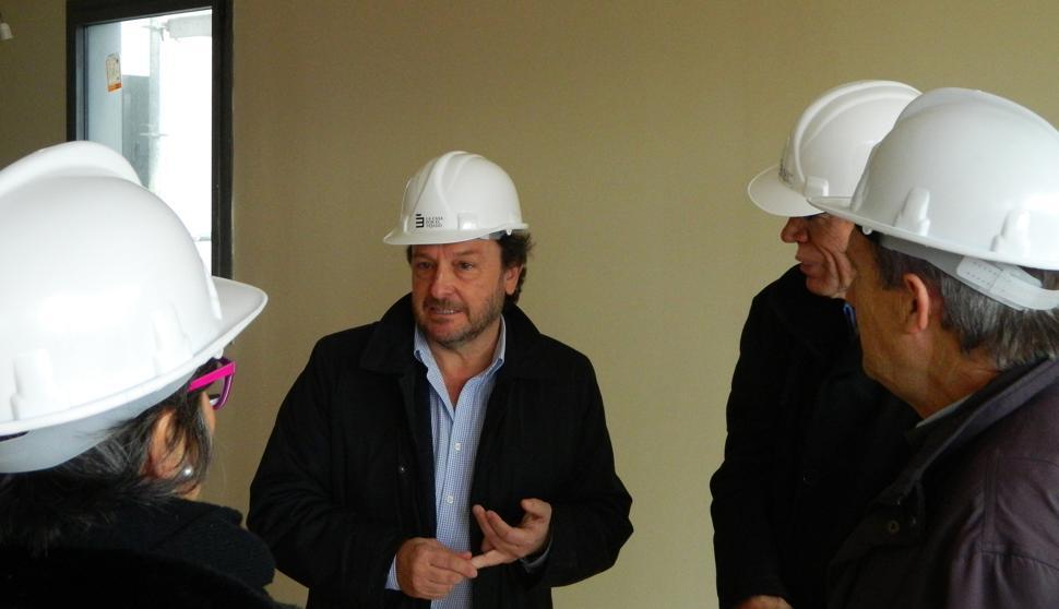 La Casa por el Tejado invierte seis millones en la Zona Franca