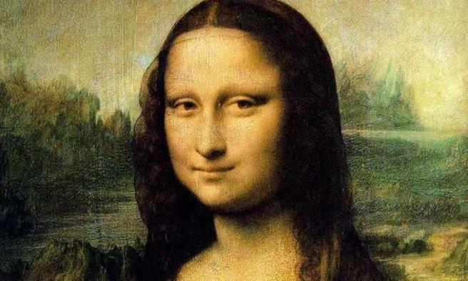 'La Gioconda' de Leonardo da Vinci