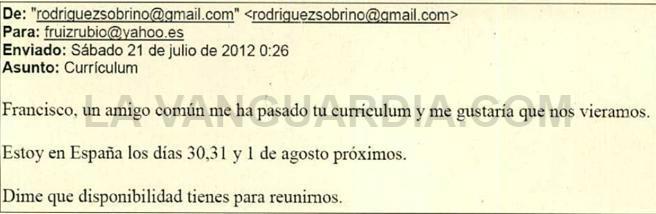 Correo electrónico Edmundo Rodriguez 2
