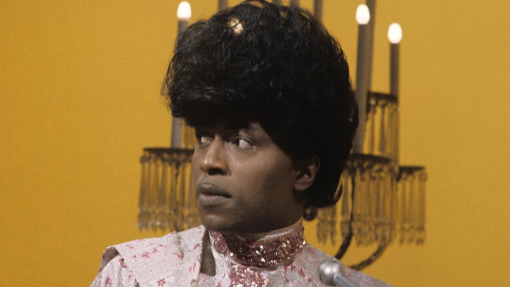 Little Richard entre el rock y la Biblia