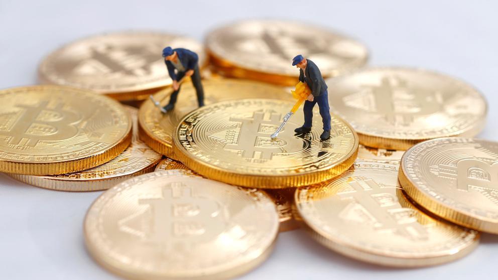 Una moneda digital de broma alcanza los 2.000 millones de dólares