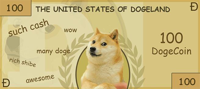 Dogecoin: Una criptomoneda alcanza los 2.000 millones de ...