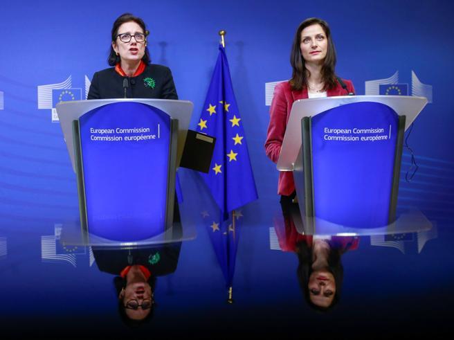 Grupo de expertos de la UE definirán noticias falsas y cómo combatirlas