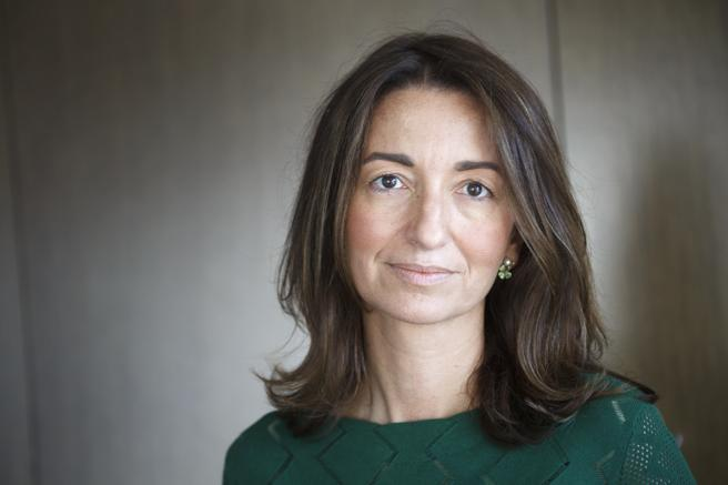 Marta Subirà, secretaria de Medi Ambient i Sostenibilitat del Govern en funciones