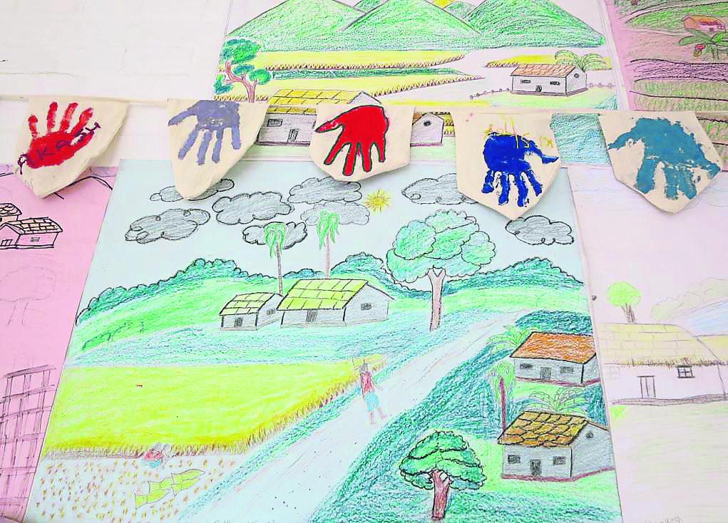 Chora Chori acoge a niños víctimas del tráfico y trabajo forzado infantil, en Nepal