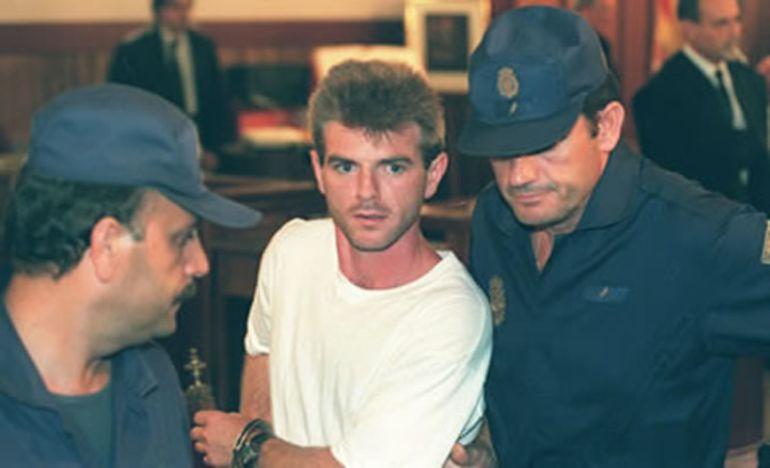 Miguel Ricart confesó haber participado en los crímenes en 1993