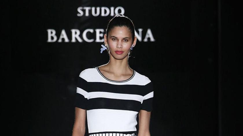 080 Barcelona Fashion: La moda se vuelve comercial sin perder el sello de identidad