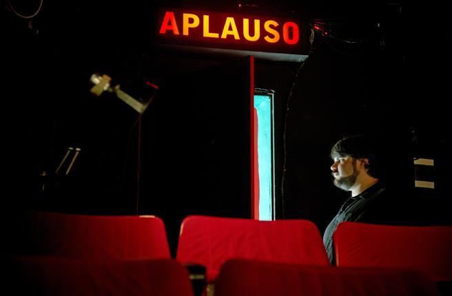 El dramaturgo Jordi Casanovas