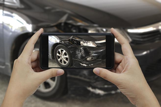 Muchos conductores deciden ahorrar con un seguro a terceros
