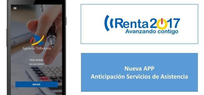 Portada app renta 2017