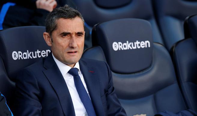Ernesto Valverde tendrá que decidir qué hace con Messi y Rakitic