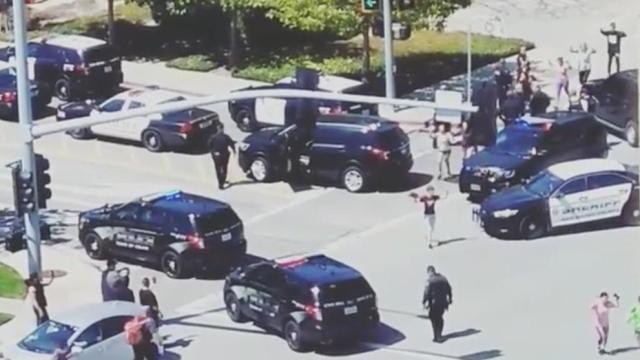 Una mujer dispara a cuatro personas en la sede de Youtube en California y se suicida