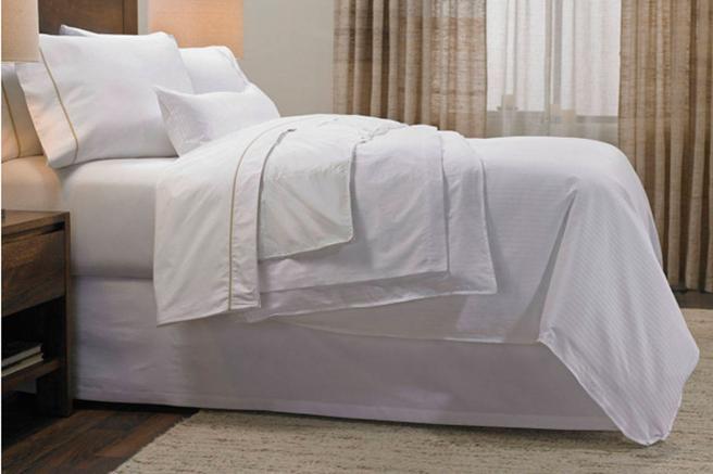 La cama Heavenly Bed de la cadena Westin Hotels & Resort