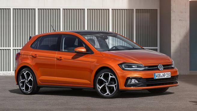 El VW Polo ha ganado el galardón al mejor coche urbanita del mundo