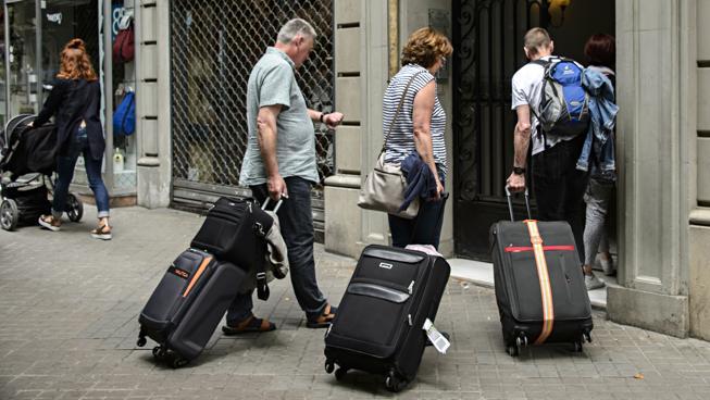 Hacienda cuenta cada vez con más información sobre los alquileres turísticos