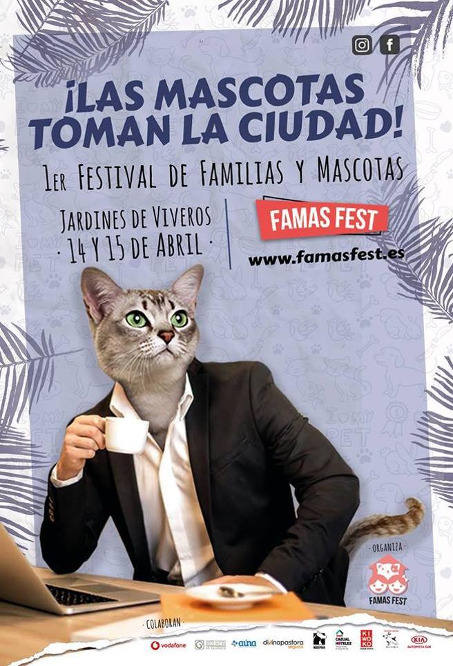 'Famas Fest' en València