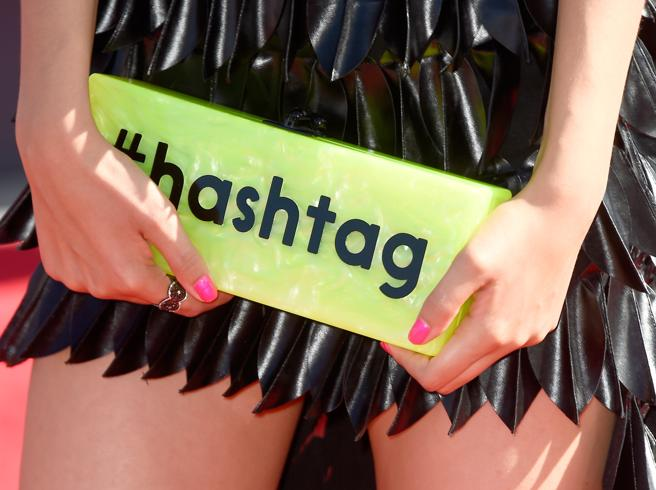 Legan los 'hashtag' en Whatsapp Business