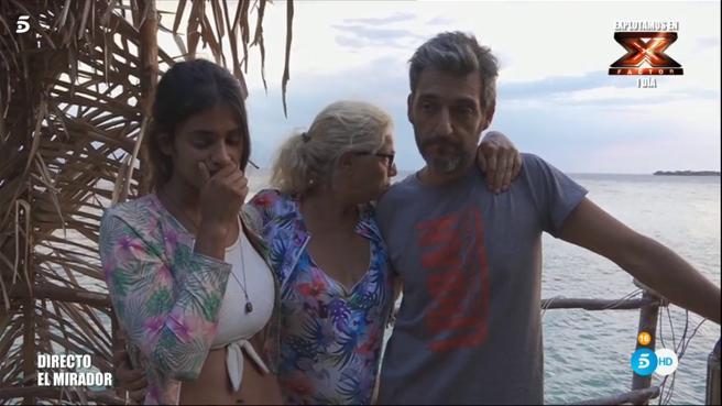 'Supervivientes': Expulsado, nominados y llegada de Hugo Paz en la Gala 5